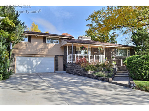 2640 Sunset Ln, Greeley CO 80634