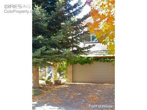 4833 Hopkins Pl, Boulder CO 80301