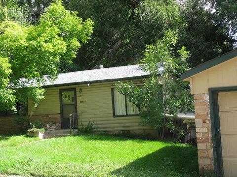 2110 4th St, Boulder CO 80302