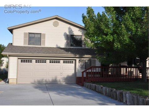 1236 Wicklow St, Boulder CO 80303