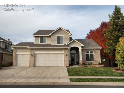 1844 Rosemary Ct, Fort Collins CO 80528