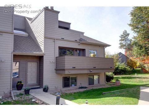3715 Birchwood Dr 14, Boulder CO 80304