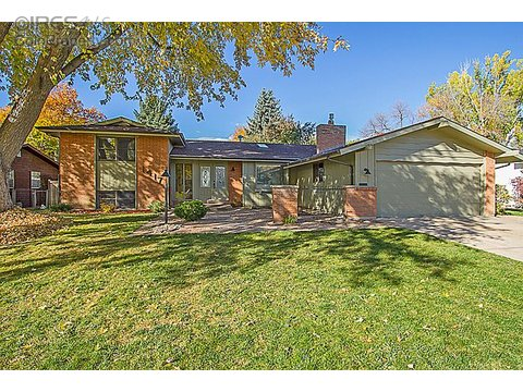 1417 Emigh St, Fort Collins CO 80524