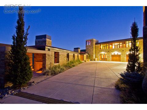 4322 Sunshine Canyon Dr, Boulder CO 80302