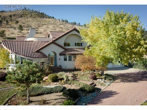 3061 Foothills Ranch Dr, Boulder CO 80302