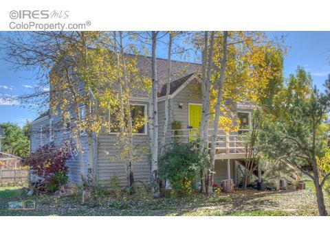 1505 Oak Ave, Boulder CO 80304