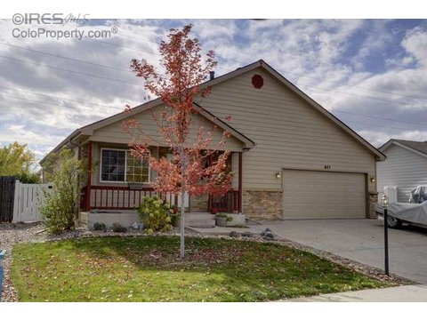 807 Sitka St, Fort Collins CO 80524