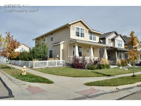 2302 Clipper Way, Fort Collins CO 80524