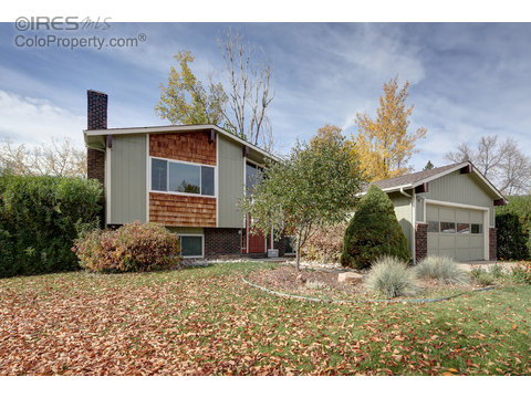 2061 Tunis Cir, Fort Collins CO 80526