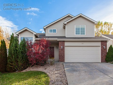 431 Flagler Rd, Fort Collins CO 80525