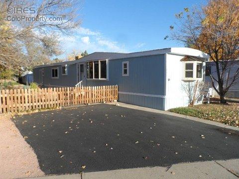 5000 Butte St 261, Boulder CO 80301