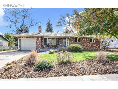 1905 W Lake St, Fort Collins CO 80521