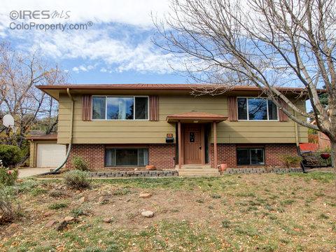 655 Gillaspie Dr, Boulder CO 80305