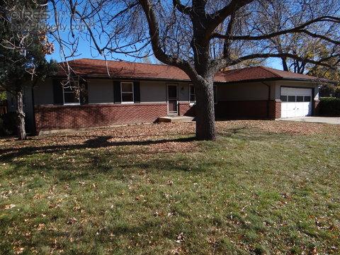 2932 Remington St, Fort Collins CO 80525