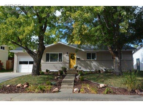 745 S 46th St, Boulder CO 80305