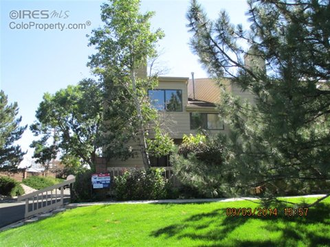 5058 Buckingham Rd, Boulder CO 80301