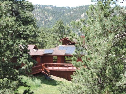 210 Pine Brook Rd, Boulder CO 80304