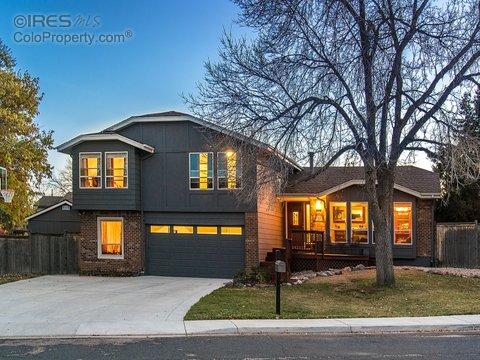 4648 Apple Way, Boulder CO 80301