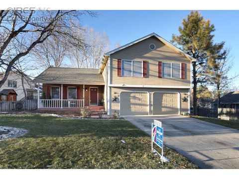 1200 Mansfield Dr, Fort Collins CO 80525