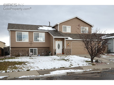 2822 40th Ave, Greeley CO 80634