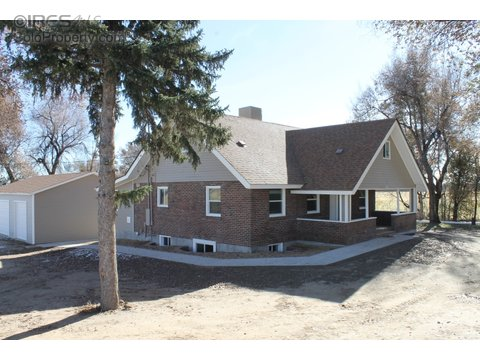 1786 County Road 23, Fort Lupton CO 80621