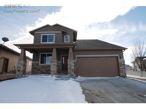 7139 Shadow Ridge Dr, Fort Collins CO 80525