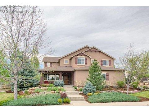1259 Hawk Ridge Rd, Lafayette CO 80026