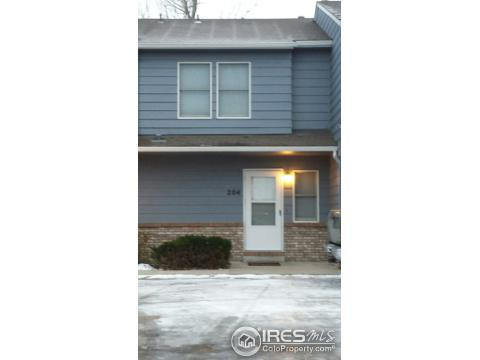 204 E 42nd St, Loveland CO 80538