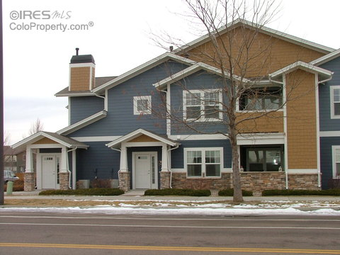2308 Owens Ave 12-103, Fort Collins CO 80528