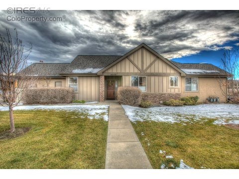 4609 Chokecherry Trl 6, Fort Collins CO 80526