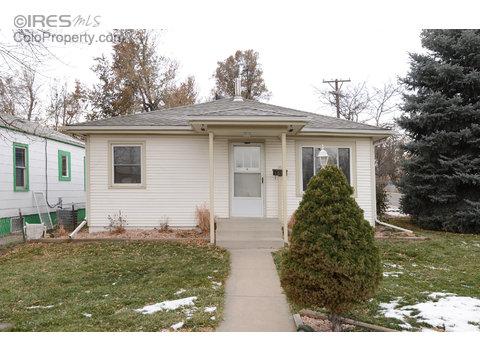 1555 Monroe Ave, Loveland CO 80538