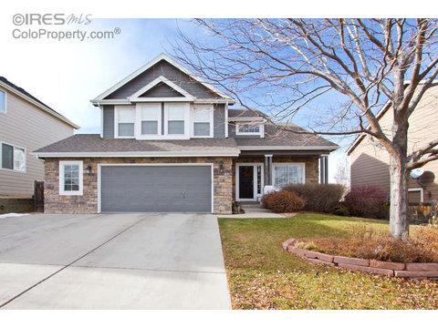 5823 Auburn Dr, Fort Collins CO 80525