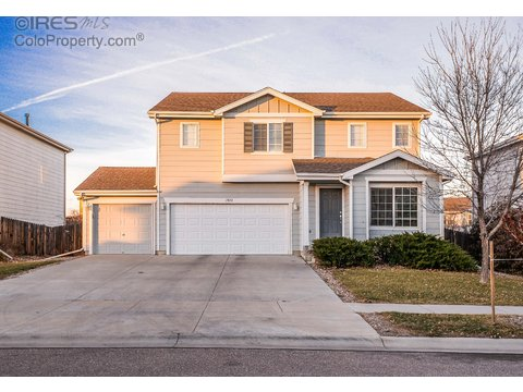 1820 Beamreach Pl, Fort Collins CO 80524