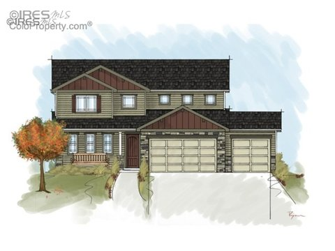 2228 73rd Ave Pl, Greeley CO 80634