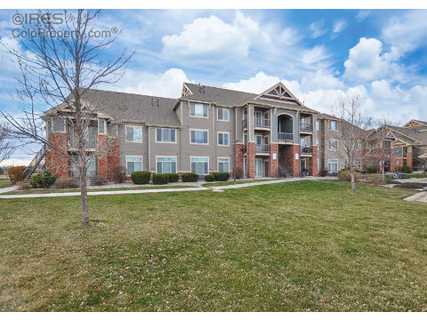 2450 Windrow Dr E-102, Fort Collins CO 80525