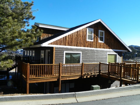 2625 Marys Lake Rd 18B, Estes Park CO 80517