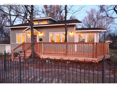 812 Smith St, Fort Collins CO 80524