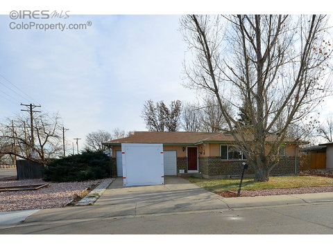400 36th Ave Ct, Greeley CO 80634