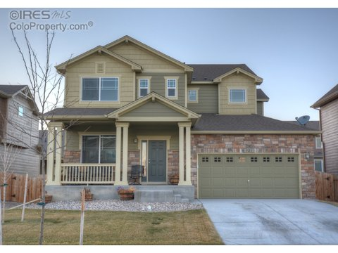 921 Campfire Dr, Fort Collins CO 80524