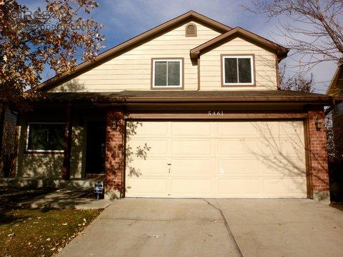 5461 E 123rd Ave, Thornton CO 80241