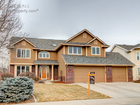 1608 Fantail Ct, Fort Collins CO 80528