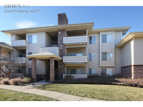 4545 Wheaton Dr G-250, Fort Collins CO 80525
