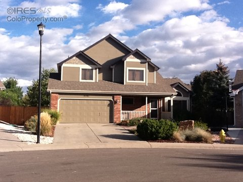 4501 Cliffside Ct, Fort Collins CO 80526