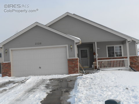 3126 52nd Ave, Greeley CO 80634