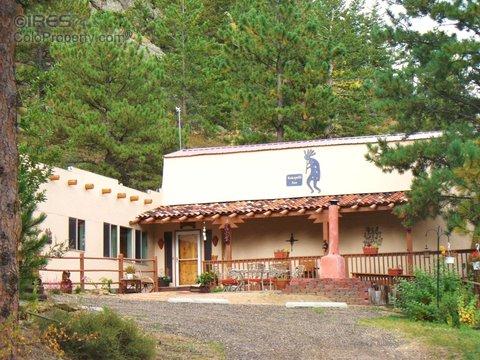 6777 US Highway 36, Estes Park CO 80517