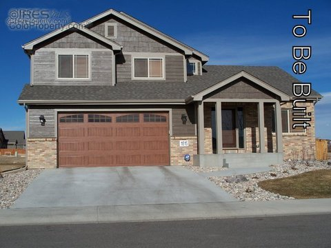 1027 Capricorn Ct, Loveland CO 80534