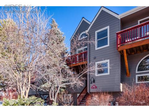 1850 22nd St 11, Boulder CO 80302