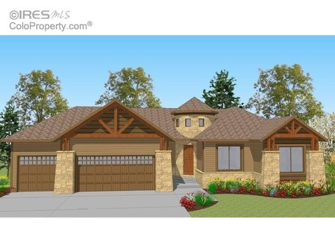628 Deer Meadow Dr, Loveland CO 80537