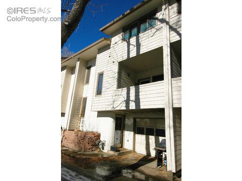 1833 22nd St C, Boulder CO 80302