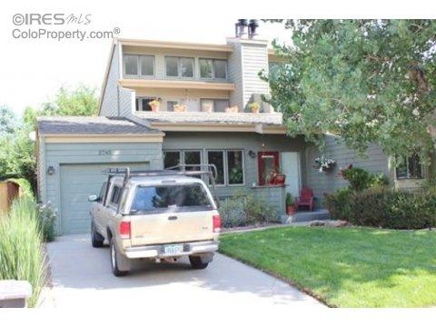 2745 Northbrook Pl, Boulder CO 80304